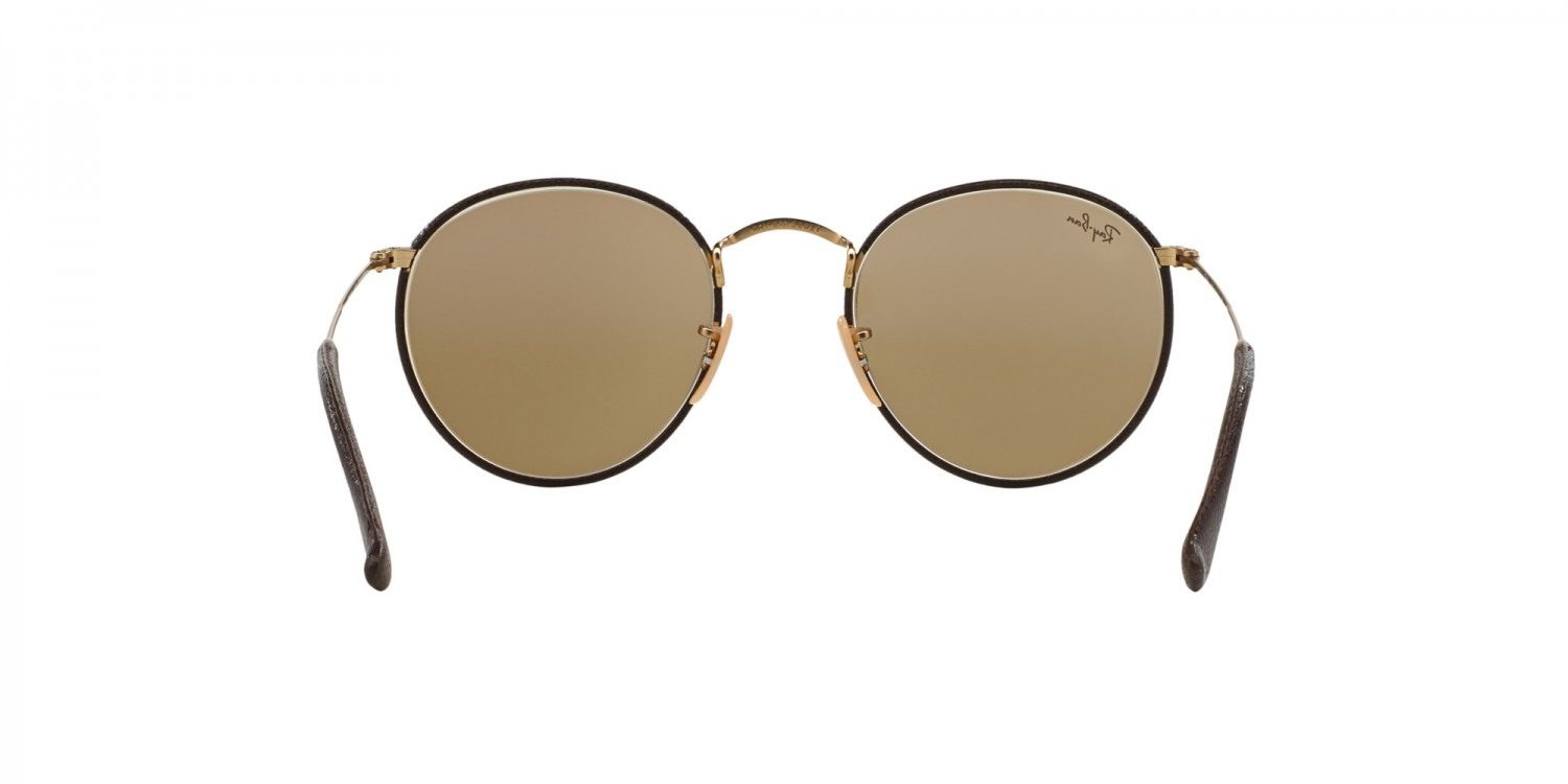 64d4d67621 Ray-Ban ® Round Craft RB3475Q-112 53