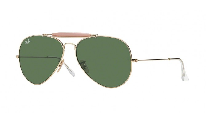 Ray-Ban ® Outdoorsman II RB3029-L2112