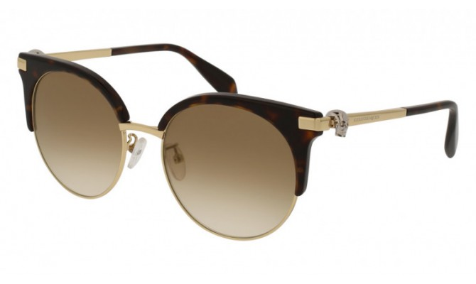 Alexander McQueen Amq-Iconic AM0082S-002