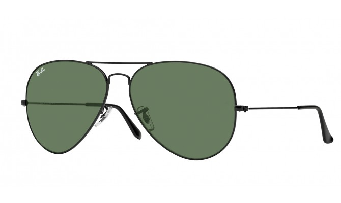 Ray-Ban ® Aviator Large Metal II RB3026-L2821
