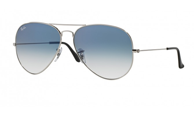 Ray-Ban ® Aviator Large Metal RB3025-003/3F
