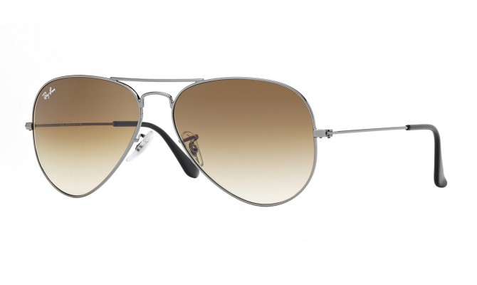 Ray-Ban ® Aviator Large Metal RB3025-004/51
