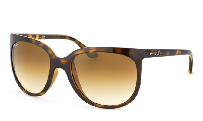 Ray-Ban ® Cats 1000 RB4126-710/51