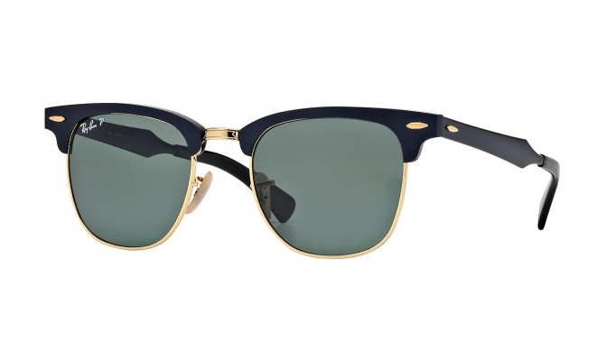 Ray-Ban ® Clubmaster Aluminium RB3507-136/N5