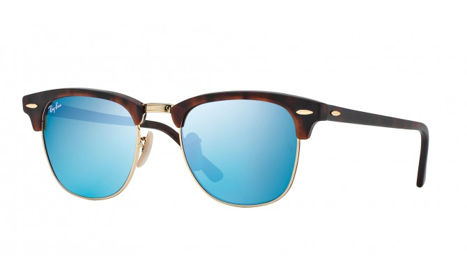Ray-Ban ® Clubmaster RB3016-114517
