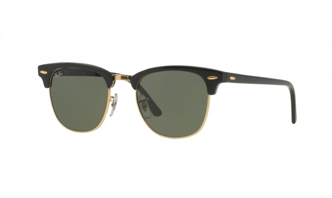 Ray-Ban ® Clubmaster RB3016-W0365