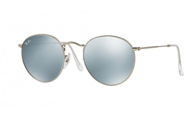 Ray-Ban ® Round Metal RB3447-019/30