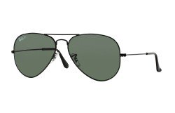 Ray-Ban ® Aviator Large Metal RB3025 002/58