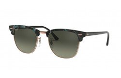 Ray-Ban ® Clubmaster Fleck RB3016-125571