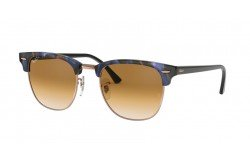 Ray-Ban ® Clubmaster Fleck RB3016-125651