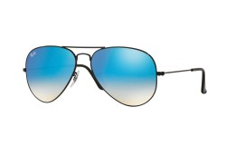 Ray-Ban ® Aviator Large Metal RB3025-002/4O