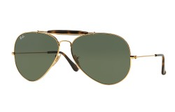 Ray-Ban ® Outdoorsman II RB3029-181