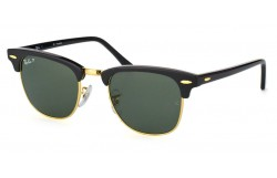 Ray-Ban ® Clubmaster RB3016 901/58
