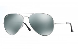 Ray-Ban ® Aviator Large Metal RB3025 003/40