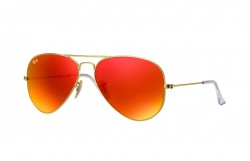 Ray-Ban ® Aviator Large Metal RB3025-112/4D