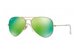 Ray-Ban ® Aviator Large Metal RB3025 112/P9