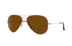 Ray-Ban ® Aviator Large Metal RB3025-001/33
