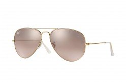 Ray-Ban ® Aviator Large Metal RB3025-001/3E