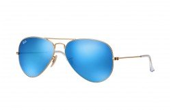 Ray-Ban ® Aviator Large Metal RB3025-112/17