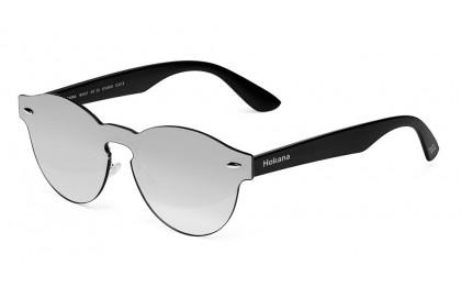 Hokana Bawa BA02-black matt - silver
