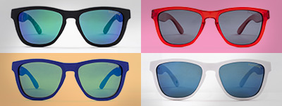 Gafas de sol Kypers Mini